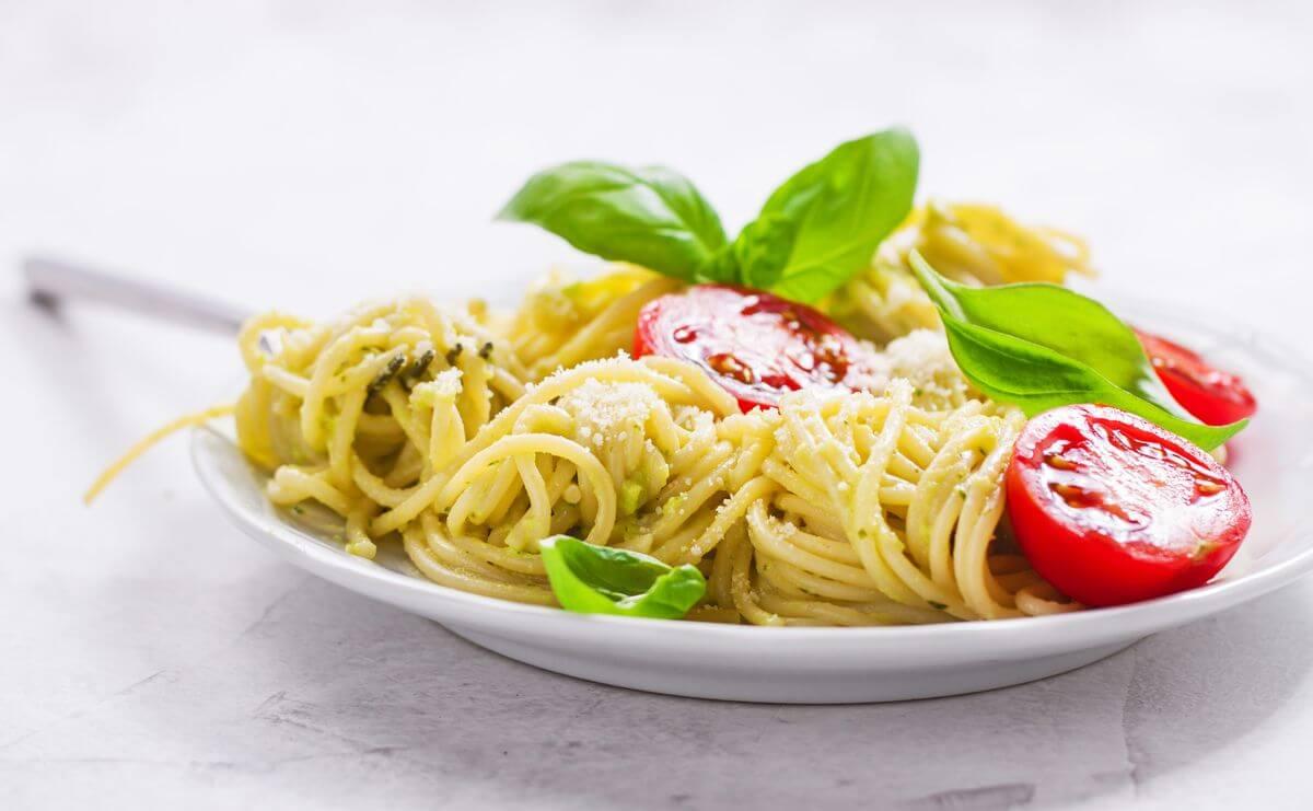как готовить макароны