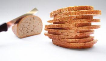 Сколько есть хлеба в день, чтобы худеть