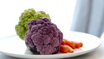 Трехдневная экспресс-диета на цветной капусте— теряем по килограмму ежедневно