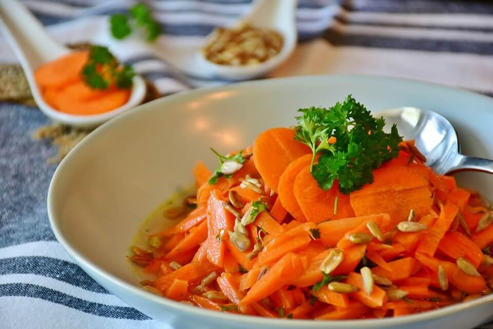 морковная диета 11