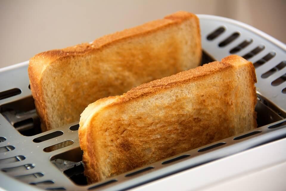 сколько можно съедать хлеба