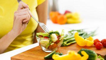 Как усмирить аппетит и прекратить переедать