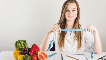 Как похудеть быстро и легко, советуют диетологи