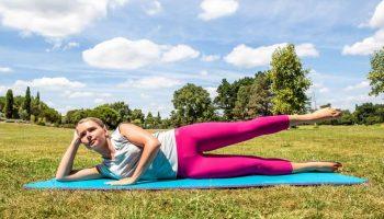 10 советов, как сделать ноги стройнее за месяц