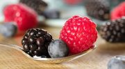 Какие ягоды самые полезные для здоровья и похудения?