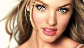 Диета ангела: как худеют модели Victoria's Secret