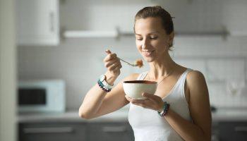 Грейзинг-диета или дробное питание для похудения – минус 3 кг за неделю
