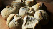 Домашний цельнозерновой хлеб в духовке — вкусно, как у бабушки!