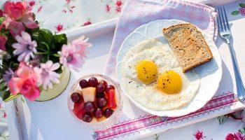 Английская диета для похудения на 5-10 кг за 21 день