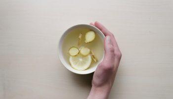 Вкусные чаи для похудения: готовим своими руками