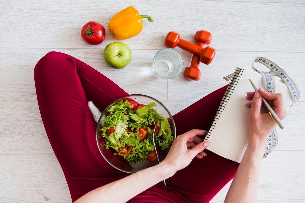 Что поможет похудеть из продуктов
