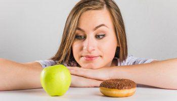 Можно ли похудеть без подсчета калорий: важные правила