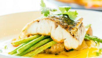 Рыбная диета для похудения на 10 кг за месяц