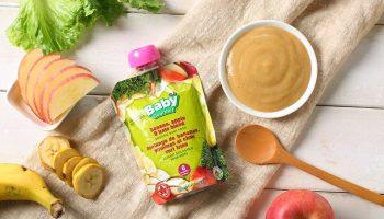 Диета на детском питании — худеем с удовольствием: минус 5 кг за неделю