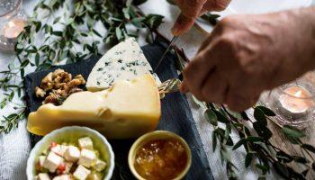 Пять рецептов домашнего сыра: просто и очень вкусно