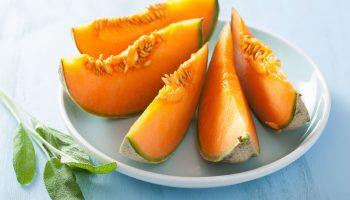 Сытная дынная диета — минус 3 кг за неделю