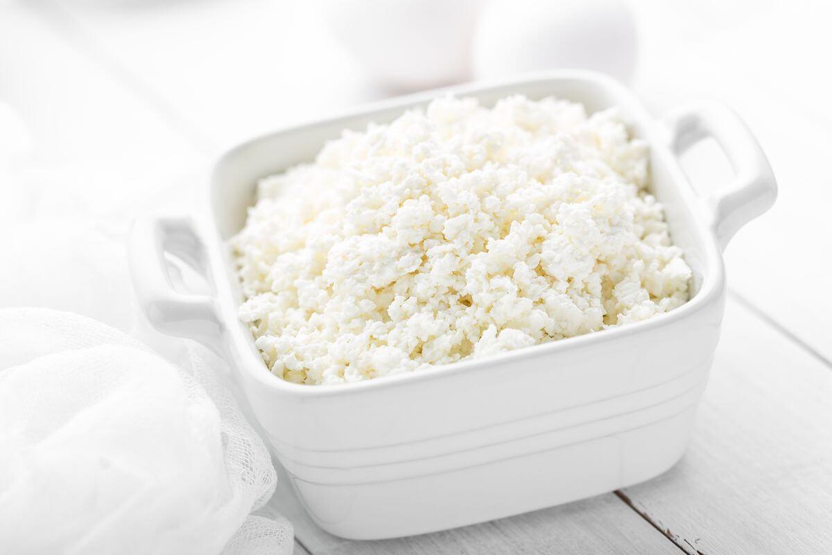 белая диета список