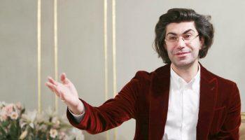 Секреты похудения Николая Цискаридзе — как поддерживают форму артисты балета