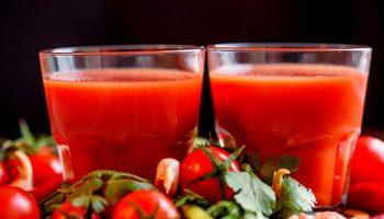 Малобюджетная томатная диета — минус 4 кг за 7 дней