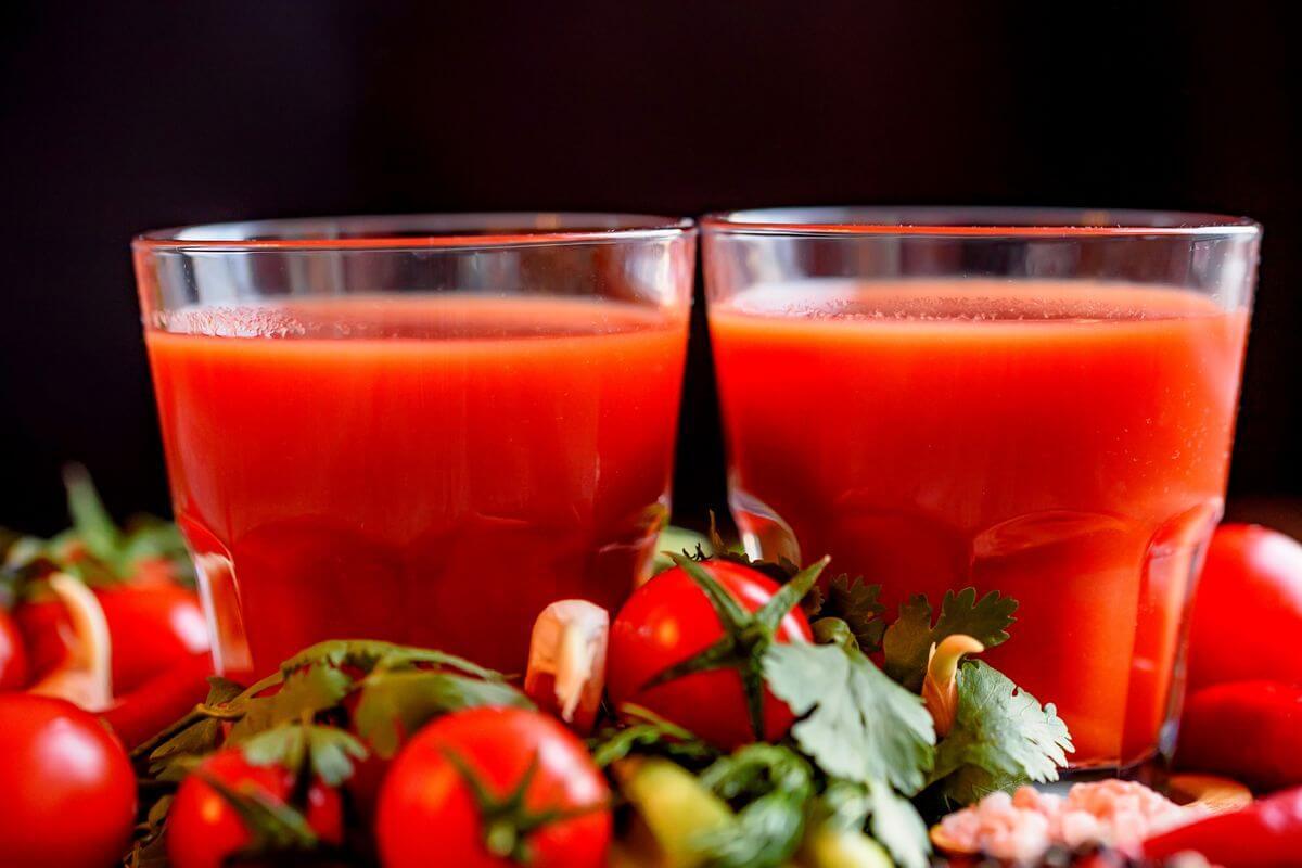 диета на помидорах