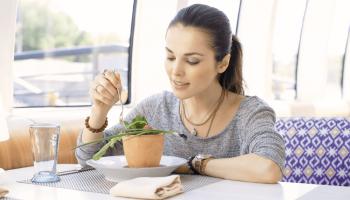 Диета Сати Казановой — гармония 6 вкусов против лишних килограммов