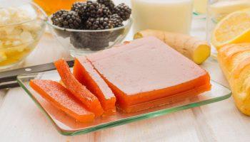 Мармелад из яблок — полезный десерт без сахара: всего 65 ккал