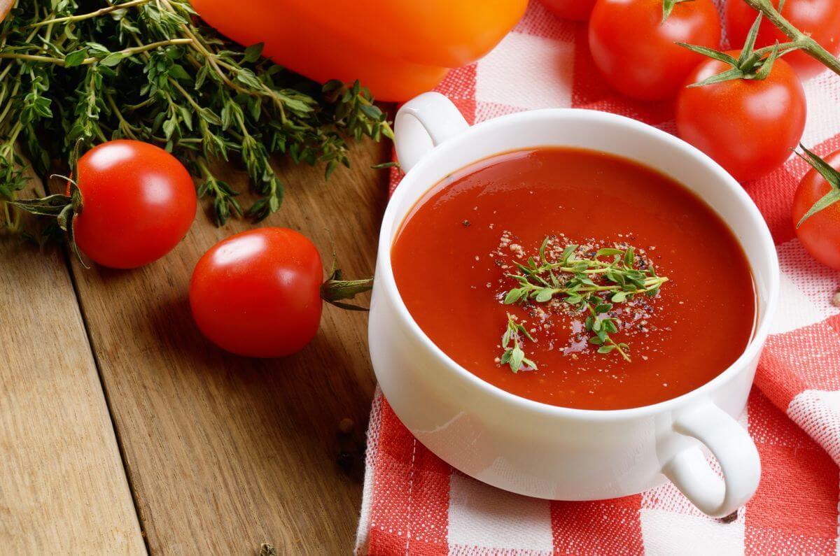 диета на помидорах на 7 дней