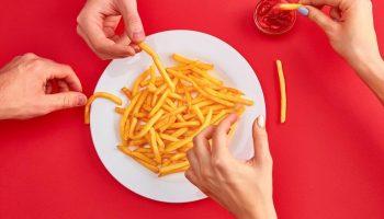 Восемь проверенных способов побороть голод
