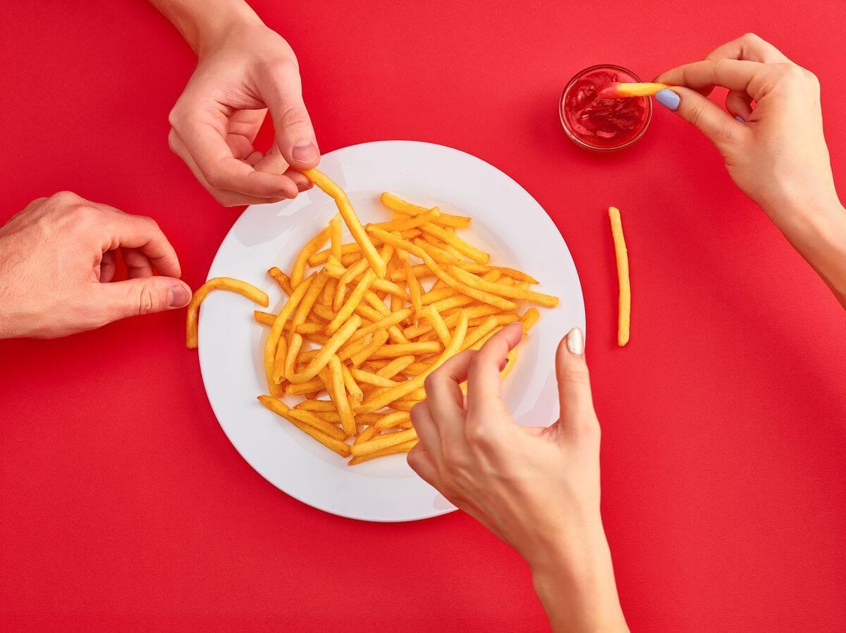 8 способов побороть голод