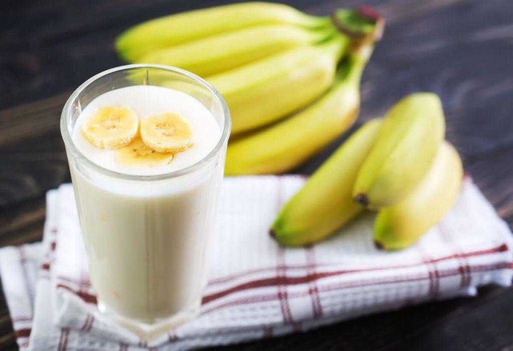 Йогуртовая Диета С Бананом.