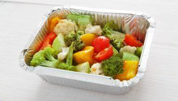Простая диета на 1500 калорий