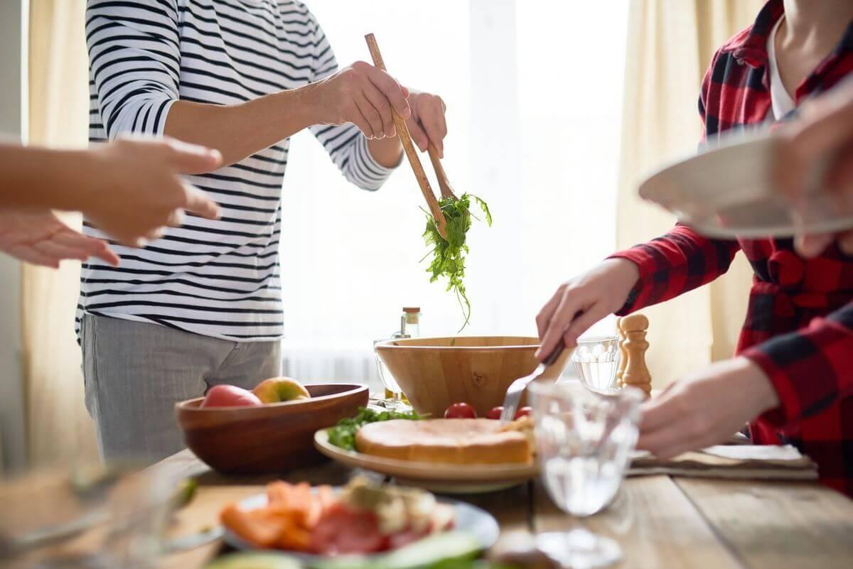 отказ от ужина для похудения