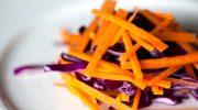 Три простых салата для похудения в талии — минус 5 кг за 7 дней