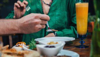 Как отказ от ужина влияет на похудение
