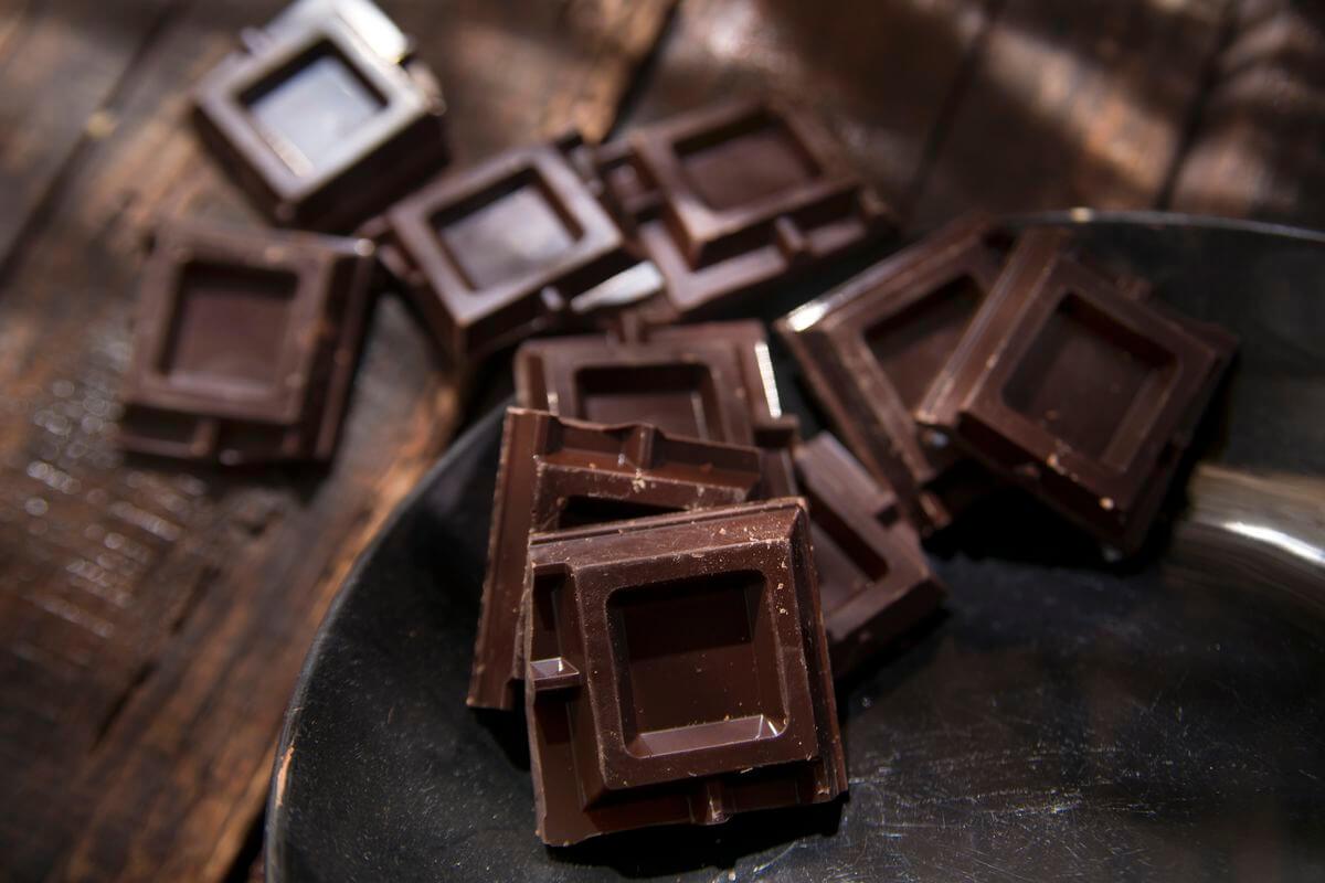 шоколадная диета на 3 дня