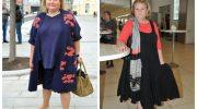 70-летняя Ирина Муравьева похудела на 20 килограммов