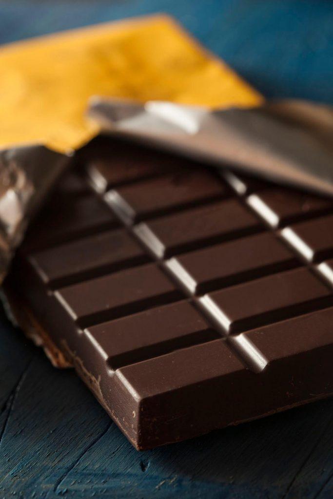суть шоколадной диеты