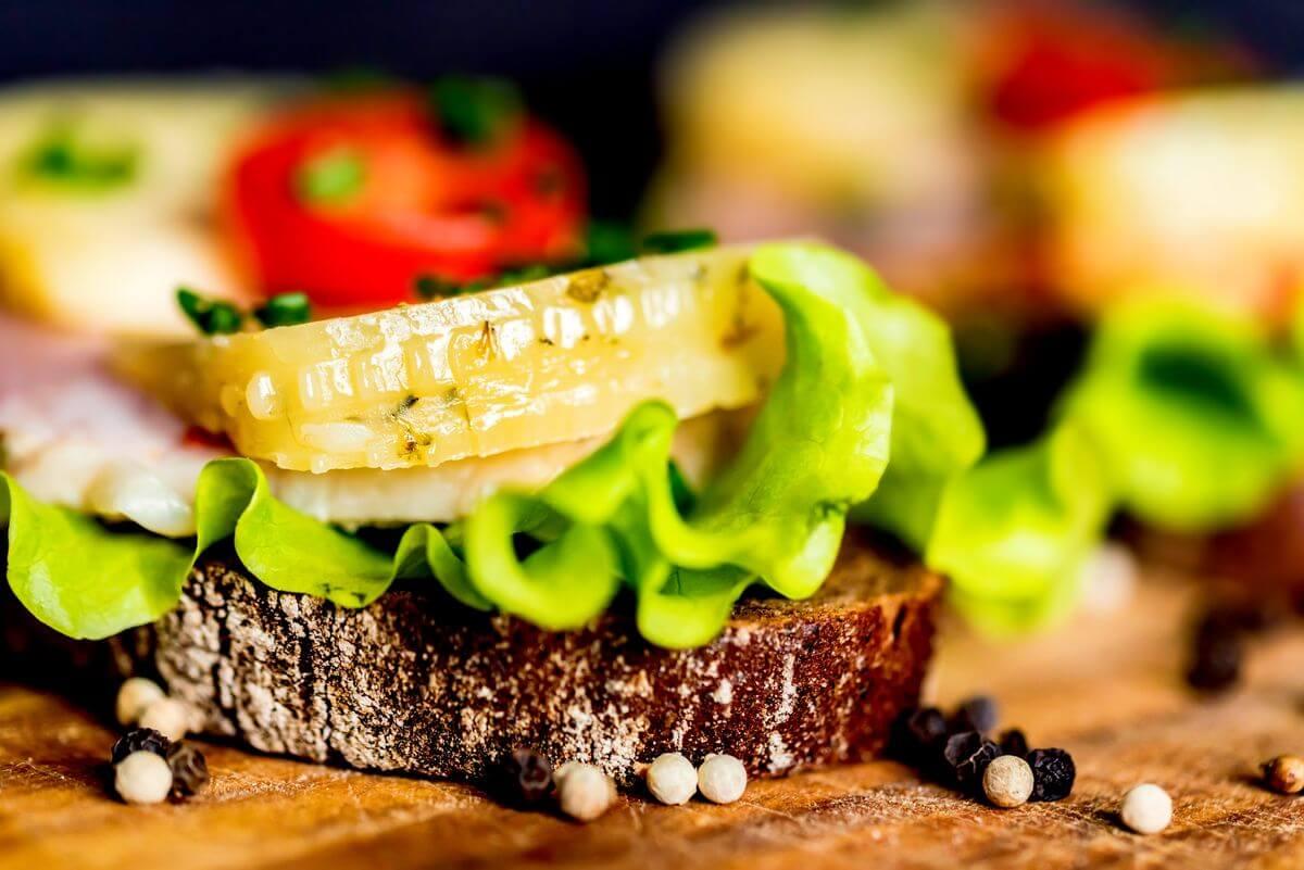 листовой салат польза и вред