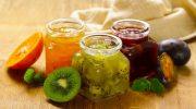 ТОП рецептов диетического варенья из киви, апельсина и сливы