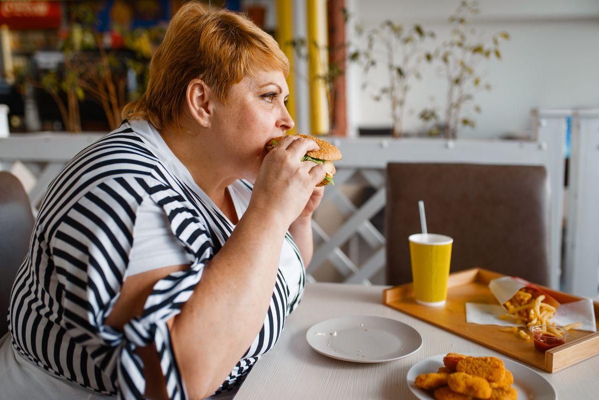 ничего не ем и не худею