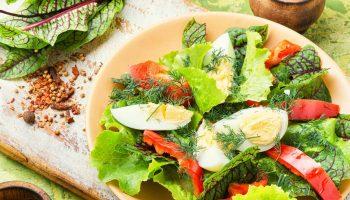 Как надо ужинать при склонности к полноте