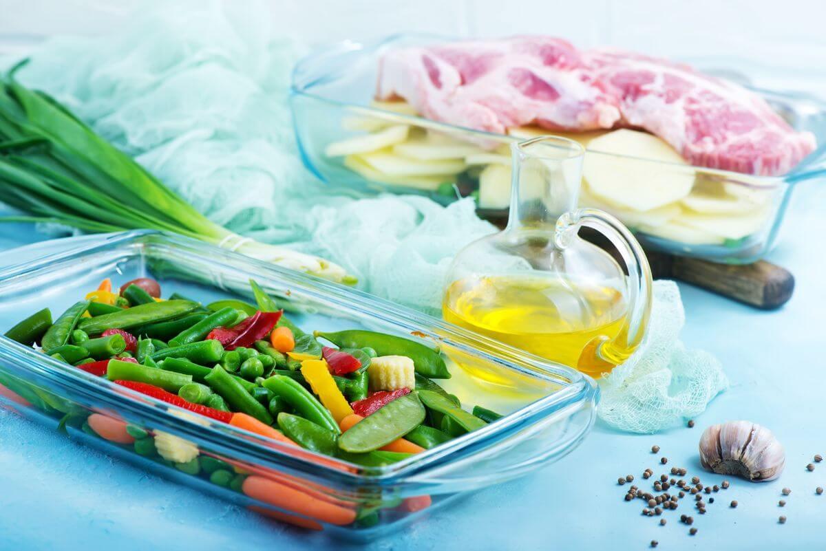 принцип раздельного питания по шелтону