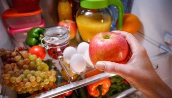 9 принципов здорового питания от Всемирной Организации Здравоохранения