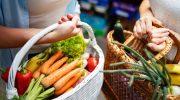 Едим и худеем: в каких продуктах много воды и меньше всего калорий