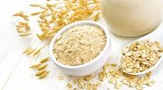 Диета «Овсяное молочко» — минус килограмм каждый день