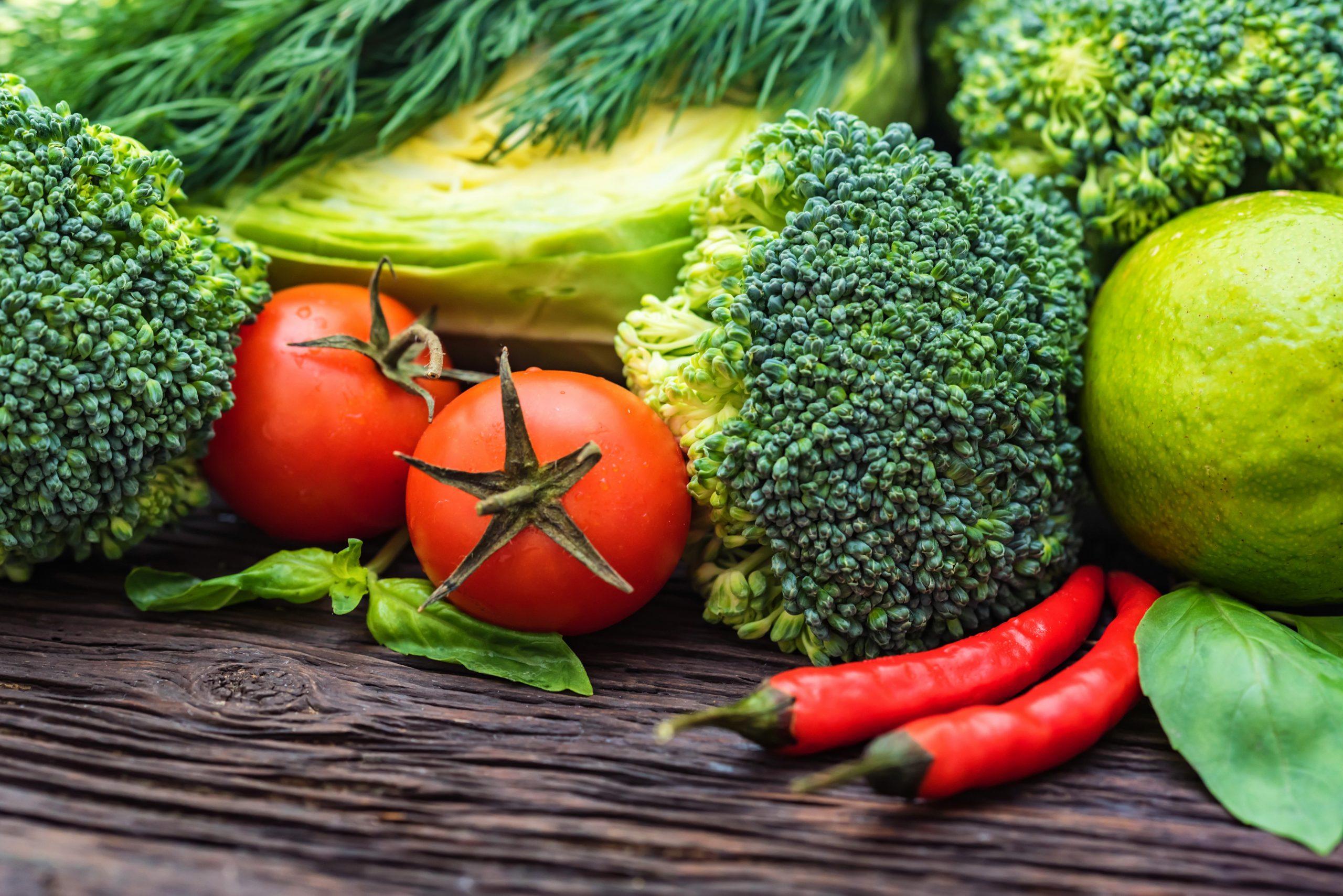 некрахмалистые овощи список