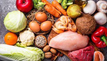 Полный список продуктов для правильного питания. Ешьте их, чтобы похудеть