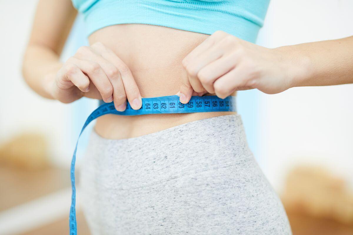 как быстро сбросить лишний вес после праздников