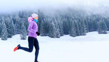 Одежда для бега зимой: правила выбора экипировки и обуви