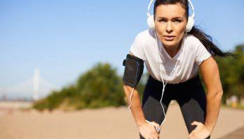 как дышать на тренировке
